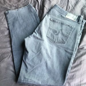 Adriano Goldschmied AG Jeans